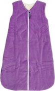 Baby sleeping bag purple 90 cm | - detskedeky.cz