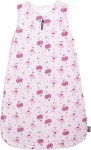 Summer sleeping bag pink ballerina 120 cm