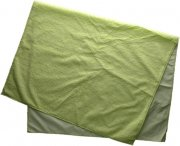 Green pad for changing diapers 40 x 50 cm | - detskedeky.cz