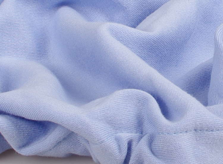 blue cradle sheet